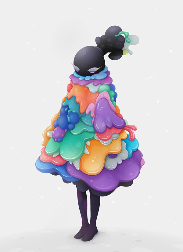 In the colorful world of Alexandra Zutto (9)