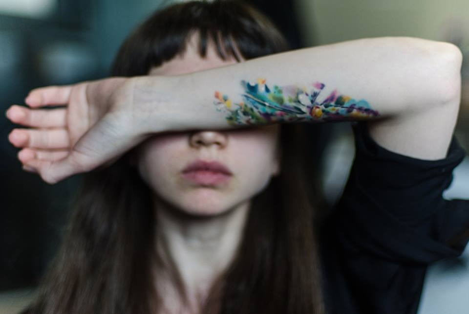Bartt Tattoo