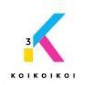 KoiKoiKoi logo